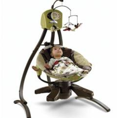 Swing Chair Baby Best Do They Make Covers For Recliners Mom S Guide 2018 The Hunt Momtricks Picks