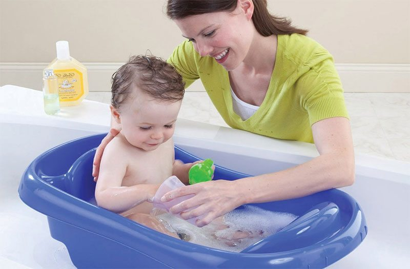 kitchen sink baby bath tub cabinets pictures mom s guide 2018 what the best bathtub