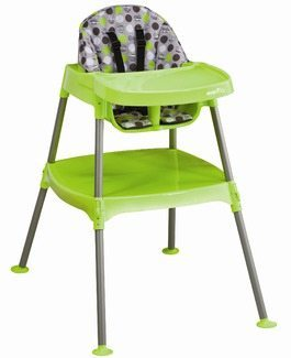 green high chair covers basingstoke the safest best for kids mom s guide 2018 convertible chairs
