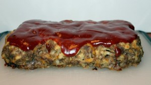 Meatloaf Recipe With Barbecue Sauce
