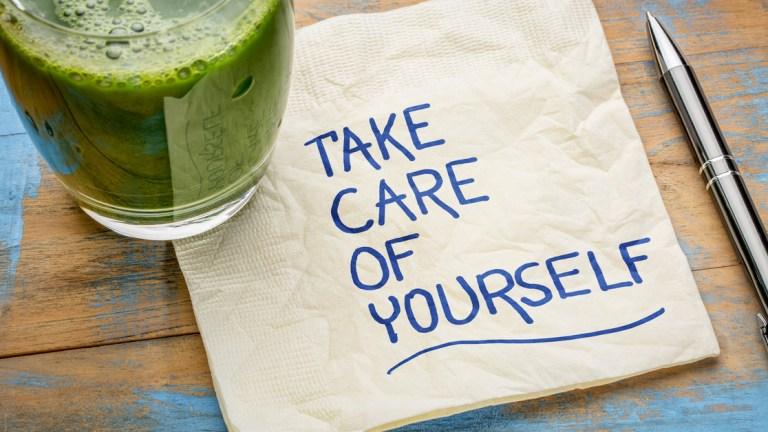 Self-Care: Understanding It's Importance