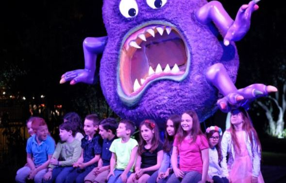 The monsters garden 2018 – monsters garden exhibition Israel 2018
