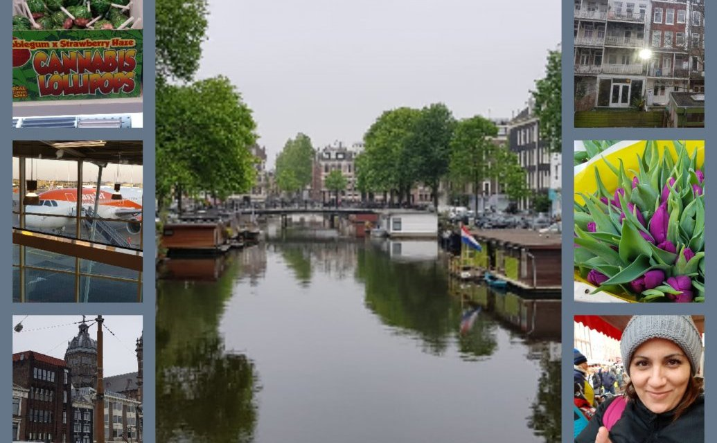 Tips for a trip to Amsterdam for beginners – Amsterdam recommendations, tips, how to save on flights and hotels and all you need to know about a vacation in Amsterdam