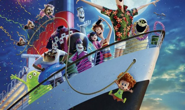 Hotel Transylvania 3 Movie Review Hotel Transylvania 3 Movie Trailer