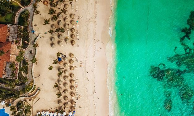 Is it safe to travel to the Dominican Republic?