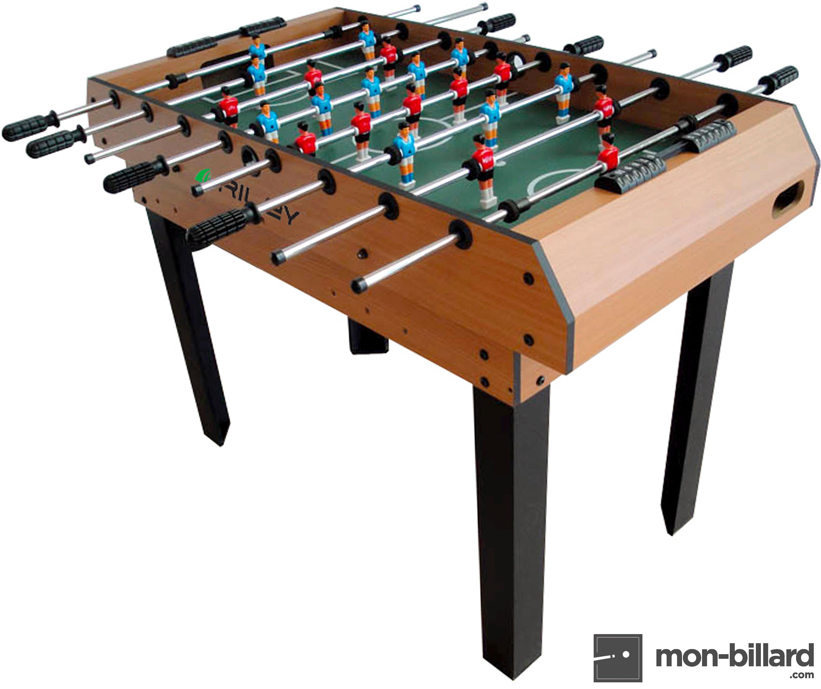 table multi jeux riley 4 en 1 un