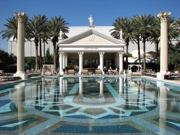 Las Vegas Choisir Sa Piscine Mon Blog Usa