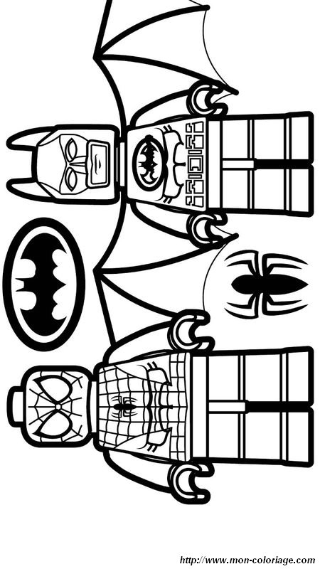 Coloriage Spiderman 5 Auto Electrical Wiring Diagram