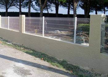 prix d un mur de cloture en parpaing