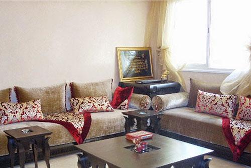 Salon marocain vente salon oriental sur mesure pas cher