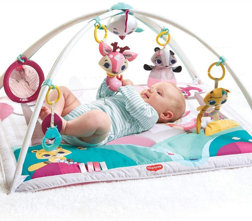 tapis d eveil pour bebe comparez et