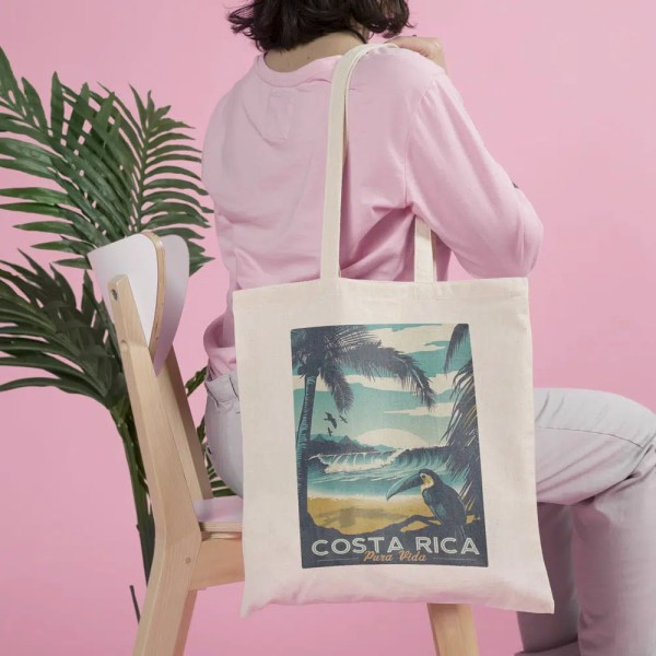 tote bag costa rica