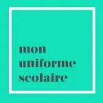 logo mon uniforme scolaire