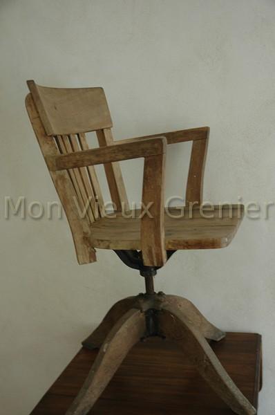 Chaise Mon Vieux Grenier