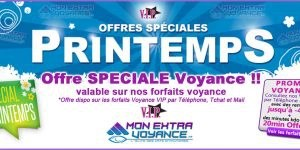 promotion voyance Printemps 2019