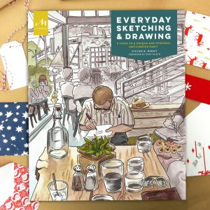 Everyday Sketching and Drawing - Monacelli Studio