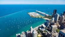 Hotels Near Navy Pier Chicago