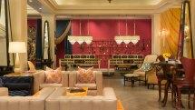 Philadelphia Boutique Hotel Kimpton Monaco