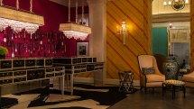 Press Room Kimpton Hotel Monaco Philadelphia