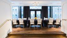 Pittsburgh Hotel Kimpton Monaco