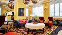 Boutique Hotel Kimpton Monaco Salt Lake City