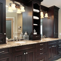 Kitchen Vanities Knives For Sale Chicagoland Bathroom Design Monaco Vanity