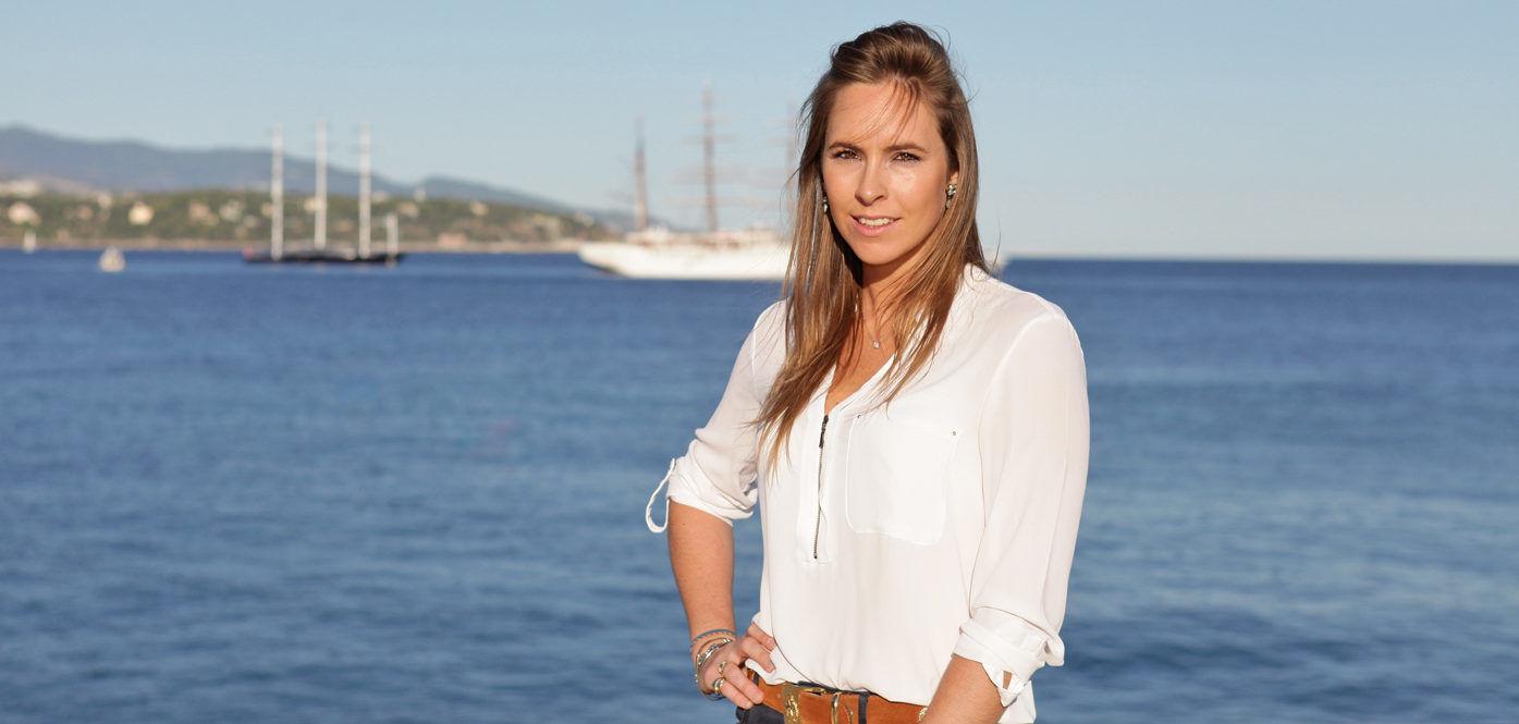 A Monaco Life Yacht Show Series 2017 Serena Hawkins