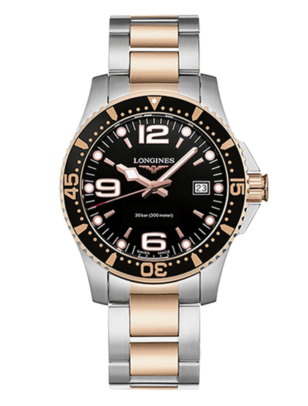 Sale watches longines hydroconquest 43mm longines price