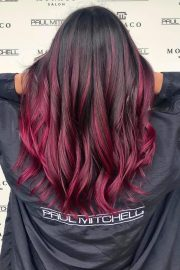 ombre hair color tampa melt
