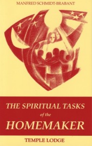 spiritual tasks of the homemaker cover