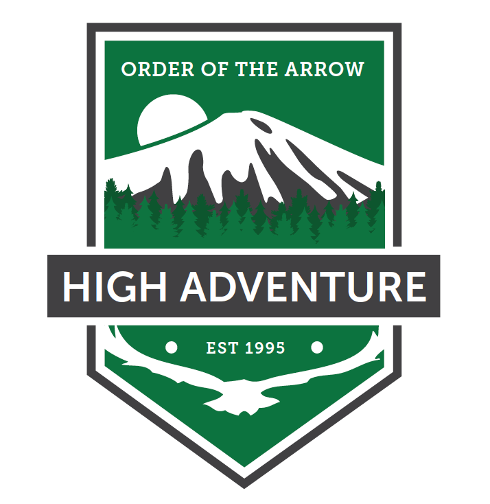 Section High Adventure Scholarships Available
