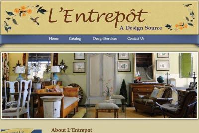 Mona Lisa Framing Partner: L'Entrepot Design