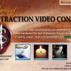 The Laws of Attraction Video Contest