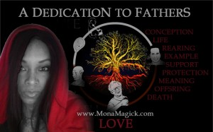 A Dedication to Fathers