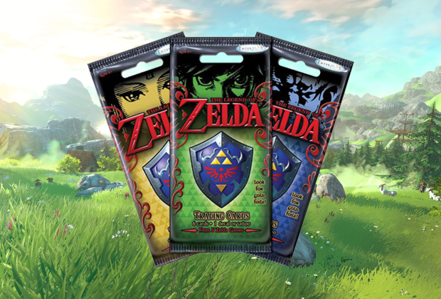 Legend of Zelda TCG