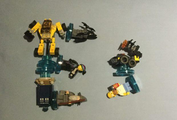 LEGO Dimensions @ E3