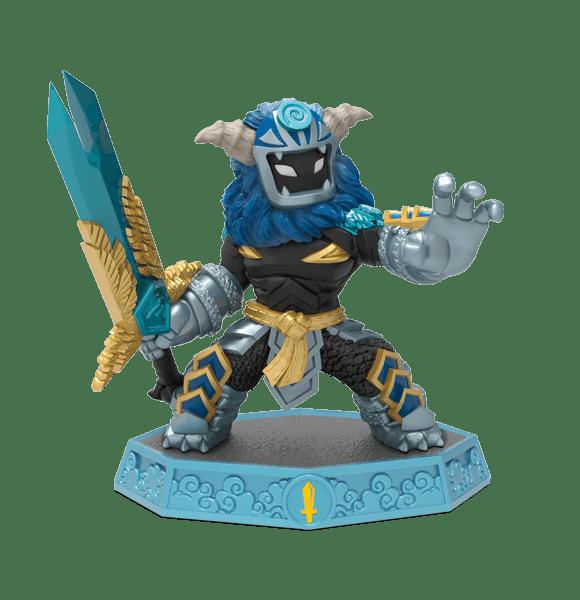Skylanders Imaginators - Wild Storm Figure