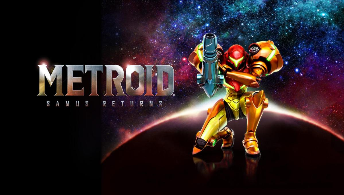 First Details on Metroid: Samus Returns' amiibo Usage