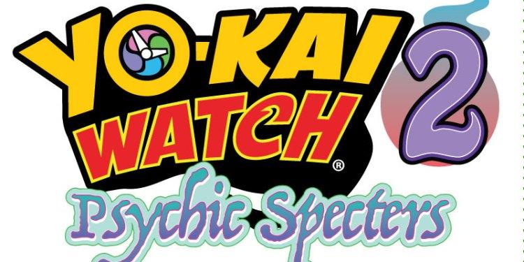 Yo-kai Watch 2 Psychic Specters Australia