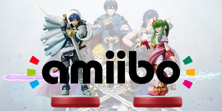 Fire Emblem Warriors amiibo Guide