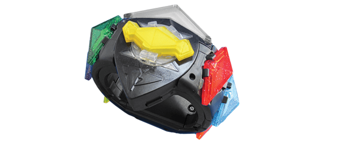 Pokemon Ultra Sun & Ultra Moon - New Z-Power Ring Packaging