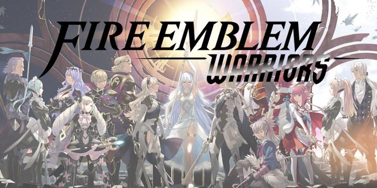 Fire Emblem Warriors - Fire Emblem Fates DLC Details