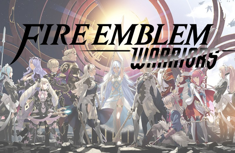 Fire Emblem Warriors - Fire Emblem Fates DLC Details