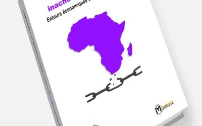 Indépendances inachevées en Afrique. Entours économiques de la néocolonisation