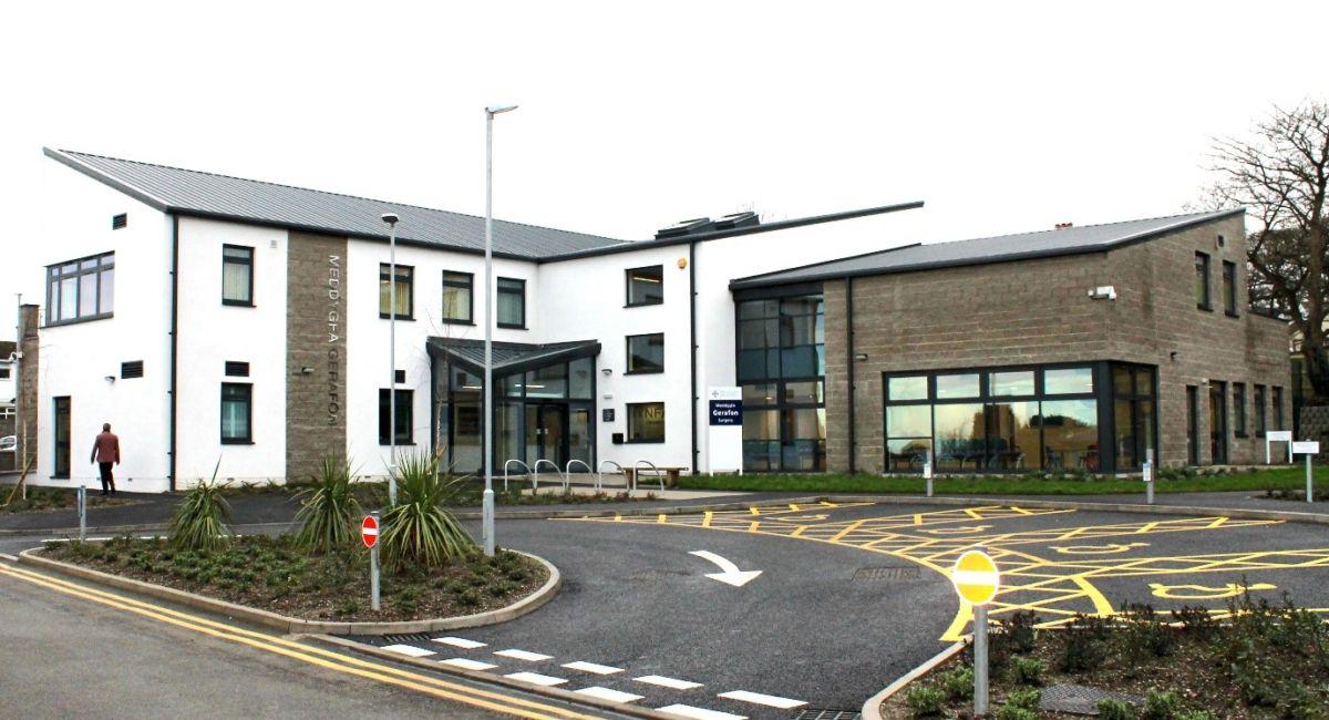 New Medical Centre Benllech