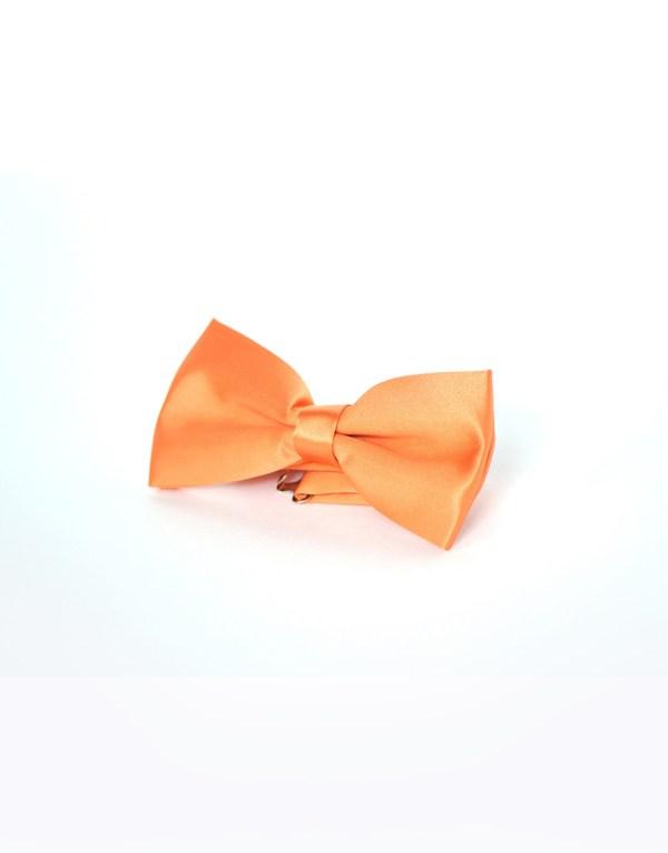 Papion Barbati Orange Ginere Microfibra Elegant 80 Lei