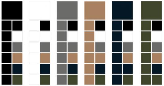 culori neutre