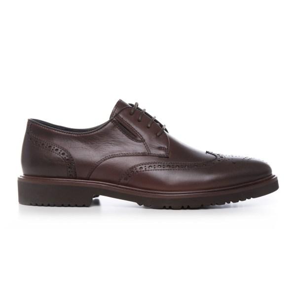 Pantofi Barbati Oxford Maro  Lei