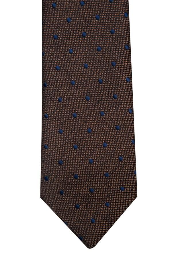 Cravata Office Neagra Textura 80 Lei