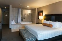 Hotel King Suite Room